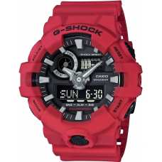 Часы Casio G-SHOCK GA-700-4AER