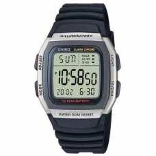 Часы Casio W-96H-1AVEF