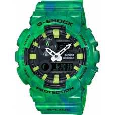 Часы Casio G-SHOCK GAX-100MB-3AER
