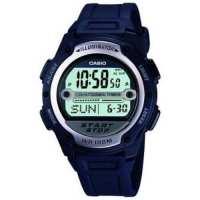 Часы Casio W-756-2AVEF