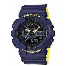 Часы Casio G-SHOCK GA-110LN-2AER