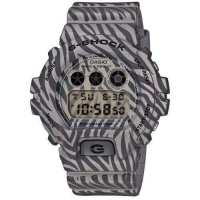 Часы Casio DW-6900ZB-8ER