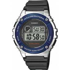 Часы Casio W-216H-2AVEF