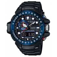 Часы Casio GWN-1000B-1BER