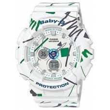 Часы Casio BABY-G BA-120SC-7AER