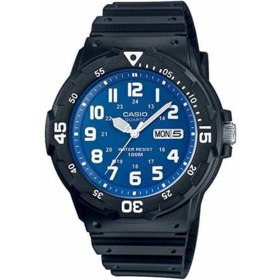 Наручные часы  Casio MRW-200H-2B2VEF