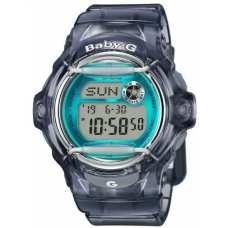 Часы Casio BABY-G BG-169R-8BER