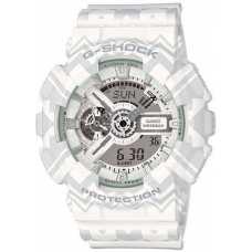 Часы Casio GA-110TP-7AER