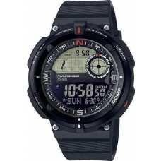 Часы Casio SGW-600H-1BER