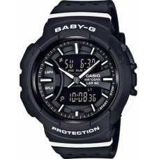 Часы Casio BABY-G BGA-240-1A1ER