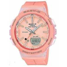 Часы Casio BABY-G BGS-100-4AER