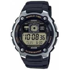Часы Casio AE-2000W-9AVEF
