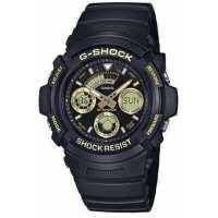 Часы Casio AW-591GBX-1A9ER