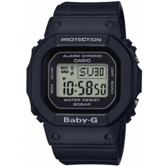 Наручные часы  Casio BABY-G BGD-560-1ER