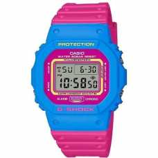 Часы Casio DW-5600TB-4BER