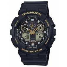 Часы Casio GA-100GBX-1A9ER