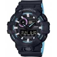 Часы Casio GA-700PC-1AER