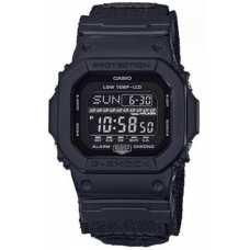 Часы Casio GLS-5600WCL-1ER