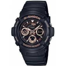 Часы Casio AW-591GBX-1A4ER
