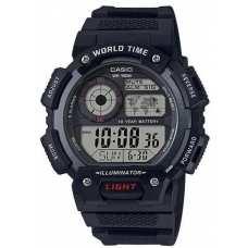 Часы Casio AE-1400WH-1AVEF