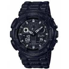 Часы Casio GA-100BT-1AER