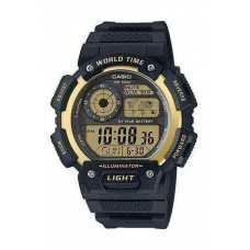 Часы Casio AE-1400WH-9AVEF