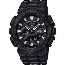 Часы Casio GA-110BT-1AER