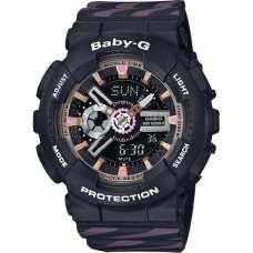 Часы Casio BABY-G BA-110CH-1AER