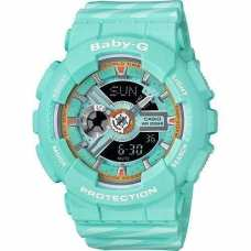 Часы Casio BABY-G BA-110CH-3AER