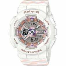 Часы Casio BABY-G BA-110CH-7AER