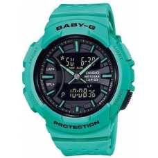 Часы Casio BABY-G BGA-240-3AER