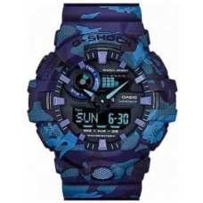 Часы Casio GA-700CM-2AER