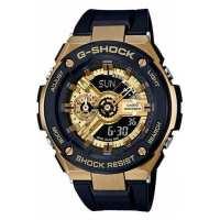 Часы Casio GST-400G-1A9ER