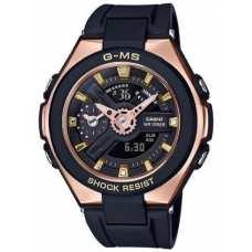 Часы Casio BABY-G MSG-400G-1A1ER