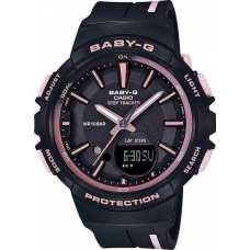 Часы Casio BABY-G BGS-100RT-1AER