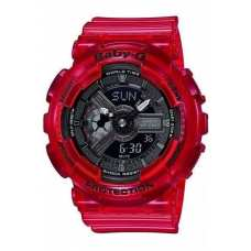 Часы Casio BABY-G BA-110CR-4AER