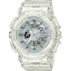 Часы Casio BABY-G BA-110CR-7AER