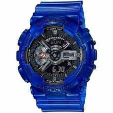 Часы Casio GA-110CR-2AER