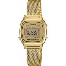 Часы CASIO LA670WEMY-9EF