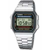 Часы Casio A168WA-1YES