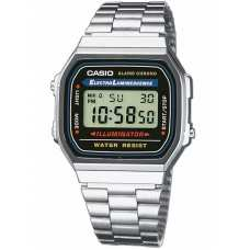 Часы Casio A168WA-1YES