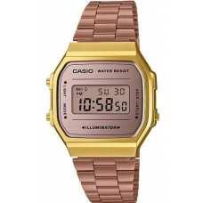 Часы Casio A168WECM-5EF