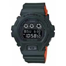 Часы Casio DW-6900LU-3ER