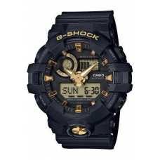 Часы Casio GA-710B-1A9ER