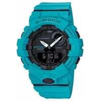 Часы Casio GBA-800-2A2ER