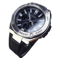Часы Casio GST-W130C-1AER