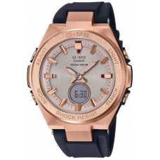 Часы Casio BABY-G MSG-S200G-1AER