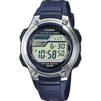 Часы Casio W-212H-2AVES
