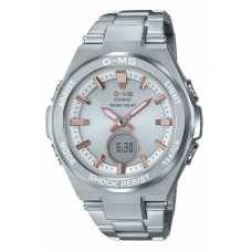 Часы Casio BABY-G MSG-S200D-7AER