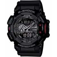Часы Casio G-SHOCK GA-400-1BER